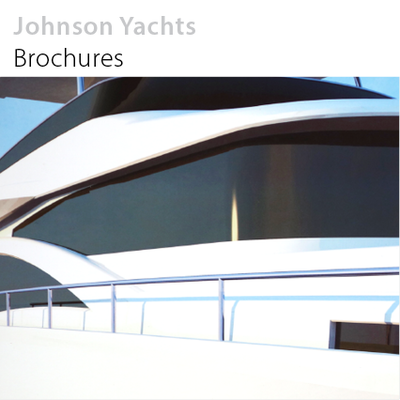 Johnson Yacht brochures