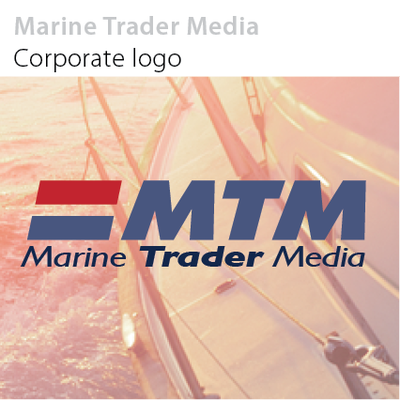 Marine Trader media - Corporate logo