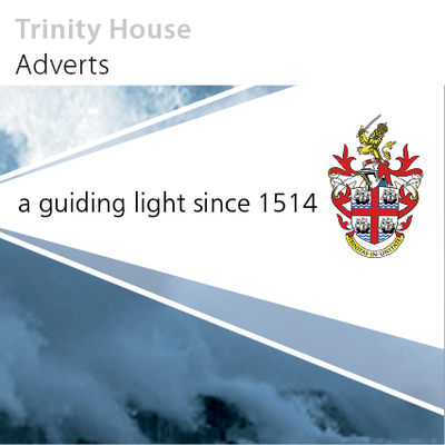 Trinity House adverts